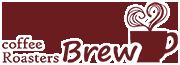 Brew coffee roasters